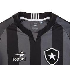 44ec56e327d60 23 melhores imagens de Nova camisa do Botafogo - 2016