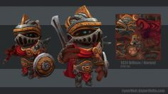 What Are You Working On? 2014 Edition - Page 197 - Polycount Forum