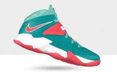Nike Zoom Soldier VII iD