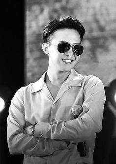 G-Dragon - Big Bang