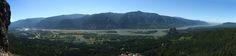 Columbia River   Columbia River Gorge - Wikipedia, the free encyclopedia