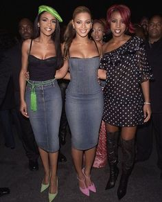 #DestinysChild #MichelleWilliams #Beyonce #KellyRowland