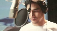 """This is the handsome Piolo Pascual singing his part during the taping and recording of the ABS-CBN 2016 Summer Station ID and Halalan 2016 Station ID, """"Ipanalo ang Pamilyang Pilipino!"""" Indeed, Piolo is another of my favourite Kapamilyas and Star Magic talents. #PioloPascual #Halalan2016 #IpanaloangPamilyangPilipino Born Again Christian, Star Magic, Singing, Abs, Handsome, Teen, Actors, My Favorite Things, Celebrities"""