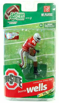 Nike jerseys for sale - McFarlane Toys NCAA COLLEGE Football Sports Picks Series 3 Action ...