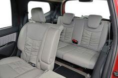 Nissan grand livina 7 lugares