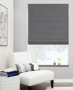 8 Interested Tips AND Tricks: Blackout Blinds Ikea shutter blinds exterior.Horizontal Blinds For Windows diy blinds blackout.Horizontal Blinds For Windows. Living Room Blinds, Bedroom Blinds, House Blinds, Blinds For Windows, Window Blinds, Shutter Blinds, Windows Decor, Grey Blinds, Modern Blinds