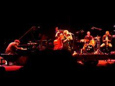 ▶ Hindi Zahra, Tigran Hamasyan & Ibrahim Maalouf - Summertime (La Villette - Paris - August 31st 2011) - YouTube