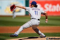 【MLB】所属5年のダルビッシュ、レンジャーズの背番号11で「すでに歴代最高」の声