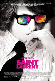 SAINT LAURENT Movie Review