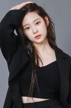Lovezone Castle: Her Cute Korean Girl, Asian Girl, Kpop Girl Groups, Kpop Girls, Japanese Girl Group, Kim Min, Ulzzang Girl, Asian Beauty, Cool Girl