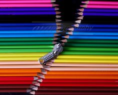 Unfold the colours of your life! by Amer Raja on 500px