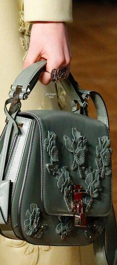 Valentino - Fall 2017 Tote Handbags, Purses And Handbags, Fashion Handbags,  Leather Handbags 220d43ce7b