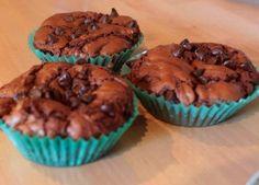 Chocolate chip muffin <3