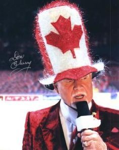 Don Cherry, colourful as ever :)