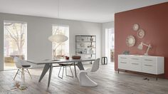Start designing your room now with Benjamin Moore at www.DesignByWhatMatters.com #BenjaminMoore #DBWM