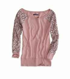 AE Favorite Long Sleeve T-Shirt | American Eagle Outfitters