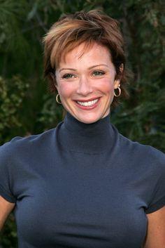 Whoarrr 2. Lauren Holly, (Jenny Shepard). NCIS