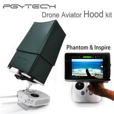 Aliexpress.com: Comprar APG Drone Aviador Campana kit RC control remoto parasol…