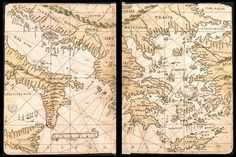 General Atlas of All the Islands in the World — Viewer — World Digital Library - Antique Map Italy Sicily Sardinia Europe