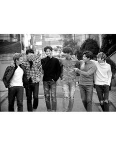 K2POP - 유키스 (U-KISS) - ALWAYS (10TH 미니앨범) (U-KISS - ALWAYS (10TH MINI ALBUM))