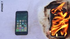 iPhone 7 vs. the hottest smartphone from Samsung