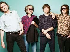 """Canal Electro Rock News: Phoenix divulga faixas inéditas do novo álbum """"Ti Amo"""""""