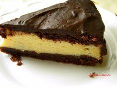 Caesar Pasta Salads, Torte Cake, Delicious Deserts, I Want To Eat, Pie Recipes, Cheesecake, Goodies, Biscuits, Ice Cream