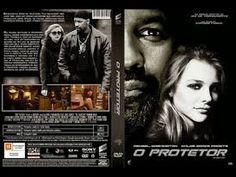 Filme O Protetor - Filme de Ação 2015