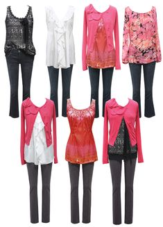 Thinking about wearing CAbi on my vacation to the Dominican Republic!!!  I just love these clothes!!!!!