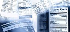 Etykiety spożywcze – jak je czytać, aby nie zostać oszukanym