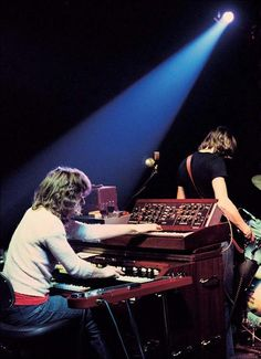 Richard Wright  ~Pink Floyd