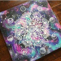Mandala cosmic                                                       …