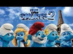The Smurfs 2 Full Movie (2013) The Smurfs 2 (2013) (youtube.com)