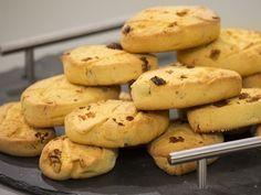 Бон Апети Венециански бисквити