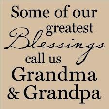 Quotes About Grandparents 1