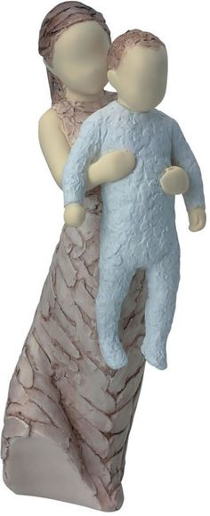 23 Best Mother And Baby Figurines Statues And Sculptures