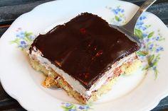 Oma`s Schaum-Schokokuchen Pudding, Tiramisu, Pie, Ethnic Recipes, Desserts, Blog, Bolo De Chocolate, Biscuits, Dessert Ideas