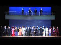 Titanic ~ The Musical part 1