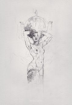 The Scar, Bastien Lecouffe Deharme on ArtStation at http://www.artstation.com/artwork/the-scar-05b96fd6-31ec-4eb6-884b-86b491f8f8e4