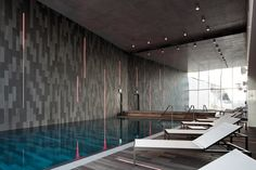 aloft london tactic design hotel - Google Search