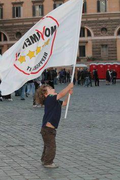 Attivisti Movimento 5 Stelle: Elezioni europee: Il messaggio di Grillo