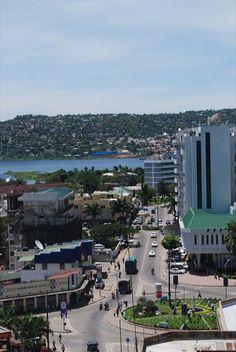 Mwanza city-Tanzania