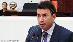 AK Parti Zonguldak Milletvekili Özcan Ulupınar, yazılı bir açıklama yaparak;10 Nisan 1983 Kozlu grizu faciasında yaşamlarını yitiren on madencimizi andı..