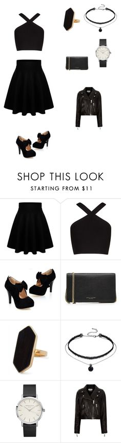 """""""Going on a date with Jacob sartorius ❤️"""" by alexissguilar ❤ liked on Polyvore featuring BCBGMAXAZRIA, Marc Jacobs, Jaeger and Étoile Isabel Marant"""