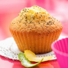 Lemon Muffin - Recipes - Discover the recipe for lemon muffins Discover the recipe for lemon muffins Discover the recipe for - Toddler Muffins, Baby Muffins, Lemon Muffins, Lemon Desserts, Lemon Recipes, Easy Desserts, Muffin Recipes, Baby Food Recipes, Sweet Recipes