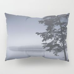 Good morning beautiful Pillow Sham by HappyMelvin | Society6