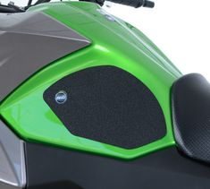 R&G Tank Traction Grips for Kawasaki Versys-X 300 '17-