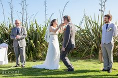 Andrew & Christine's wedding – Castaways, Waiuku Mr Mrs, Auckland, In This Moment, Wedding, Valentines Day Weddings, Weddings, Marriage, Chartreuse Wedding