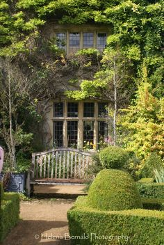 The Swenglish Home: Abbey House Gardens
