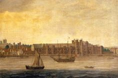 Archaeologists in London have uncovered the remains of Greenwich Palace, the birthplace of Henry VIII and Elizabeth I...